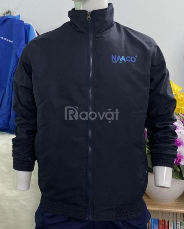 Thượng tín - công ty may áo khoác đồng phục
