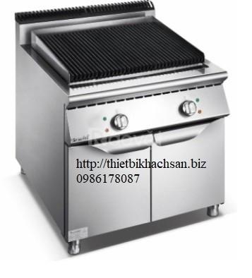 Bếp nướng than đá nhân tạo furnotel