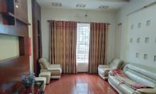 Nhà mặt phố Vĩnh Phúc, ô tô tránh, giá 7.5 tỷ
