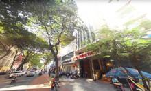 Văn phòng mặt tiền phố Wall Sài Gòn, phường Nguyễn Thái Bình, Quận 1