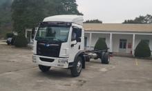 Giá xe tải faw 8 tấn - thùng 8 mét đời 2020