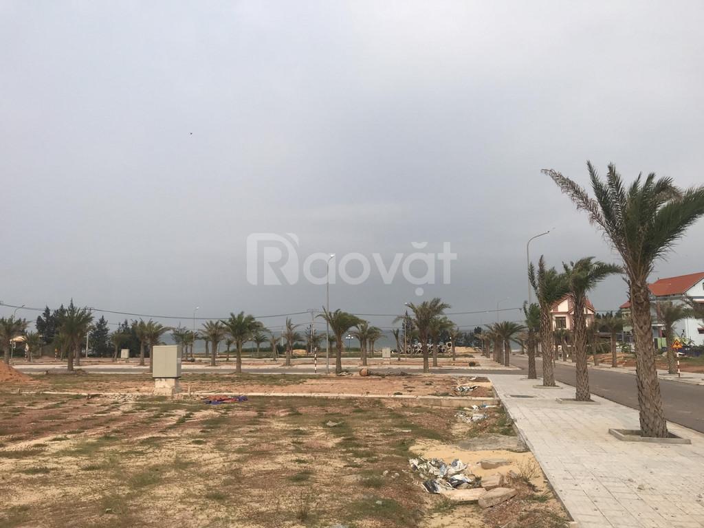 Chính chủ cần bán 5 lô đất mặt tiền biển Quảng Bình