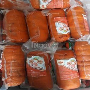 Nơi cung cấp Jambon truyền thống giá sỉ, da bao truyền thống tại tphcm