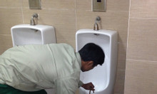 Thông nhà vệ sinh tại Đông Ngạc