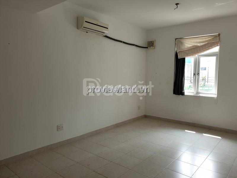 Cho thuê biệt thự- nhà phố Nguyễn Duy Hiệu Thảo Điền, 3 tầng, 250m2