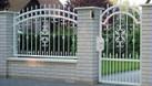 Top những mẫu hàng rào sắt uốn mỹ thuật đẹp, cao cấp cho mặt tiền (ảnh 7)