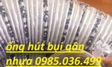 Địa chỉ mua ống gân nhựa hút bụi D80, D90, D100, D114, D120, D150