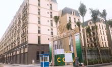 Bán nhà Shophouse khu đô thị An Hưng DT 80m2 X 7T, mặt tiền 6,5m