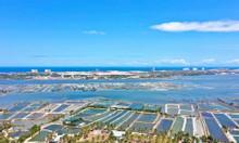Đất nền sổ đỏ StarLake Đầm Thủy Triều, ven biển Bãi Dài chỉ 788tr/nền