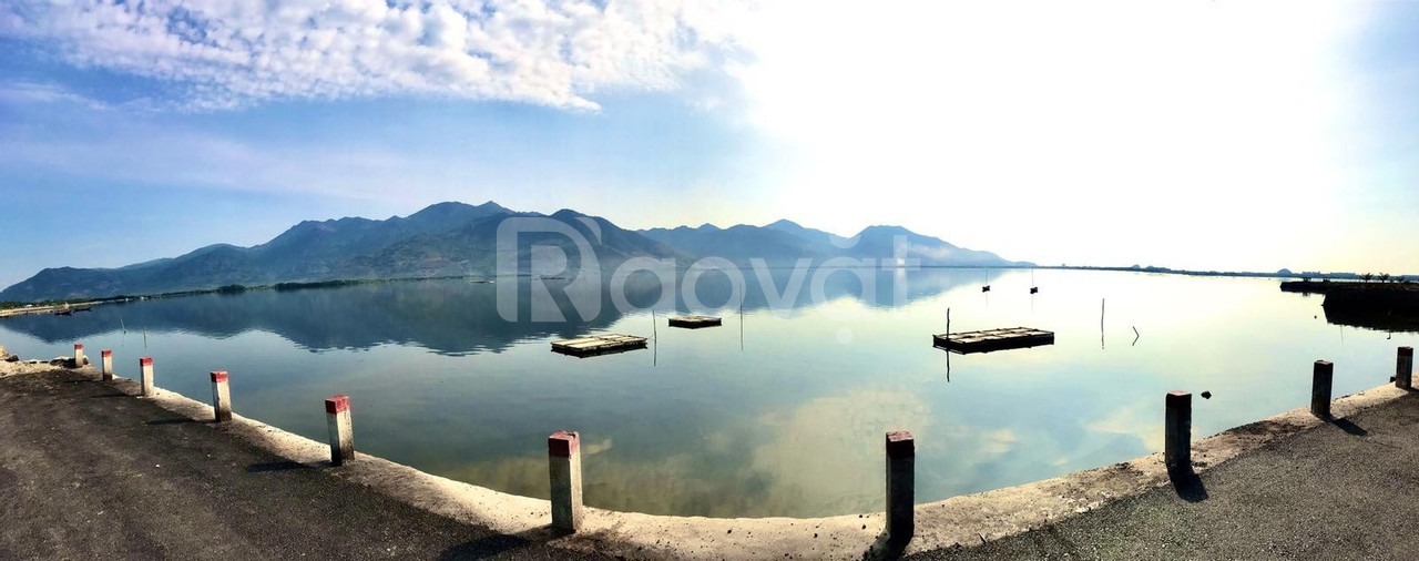 Mở bán Star Lake Cam Lâm, đất nền sổ đỏ ven Đầm Thủy Triều