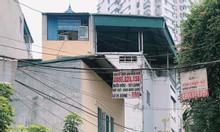 Nhà phố Tam Trinh 146m2, giá 9.2 tỷ
