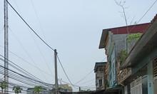 Cần bán nhà ngõ Lê Văn Hưu, Phố Nam Thành, Phường Tân Sơn 90m2, 2 tầng