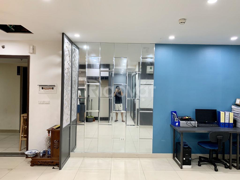 Bán gấp căn hộ 3 PN chung cư 137 Nguyễn Ngọc Vũ, Trung Hòa, Cầu Giấy