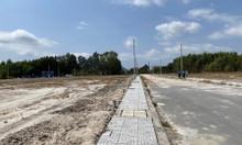 Bán đất mặt tiền đường Mỹ Xuân, giá bảo đảm rẻ hơn đất dân đến 2 triệu