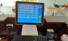 Chuyên bán máy tính tiền tại Bình Thuận cho quán Trà Chanh giá rẻ