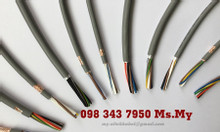 Cáp điều khiển 20x0.5mm Altek Kabel