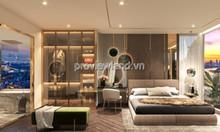 Bán Sky Villa căn hộ thông tầng Sunshine Venica Quận 2, 407m2