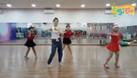Lớp học năng khiếu dành cho trẻ - Dance sport (ảnh 8)