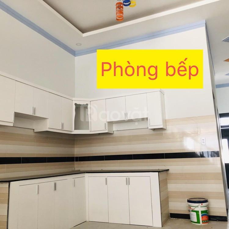 Nhà ngã tư Miếu Ông Cù TP Thuận An Bình Dương