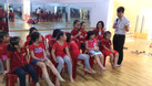 Lớp học năng khiếu dành cho trẻ -  MC NHÍ (ảnh 2)