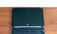 Bán laptop Dell E5430 -Core i7 /4G/ 180GB SSD/ 14inch 1600x900/ webcam