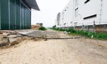 Bán đất khu công nghiệp Thạch Thất, Đường 10m, cạnh trạm xăng