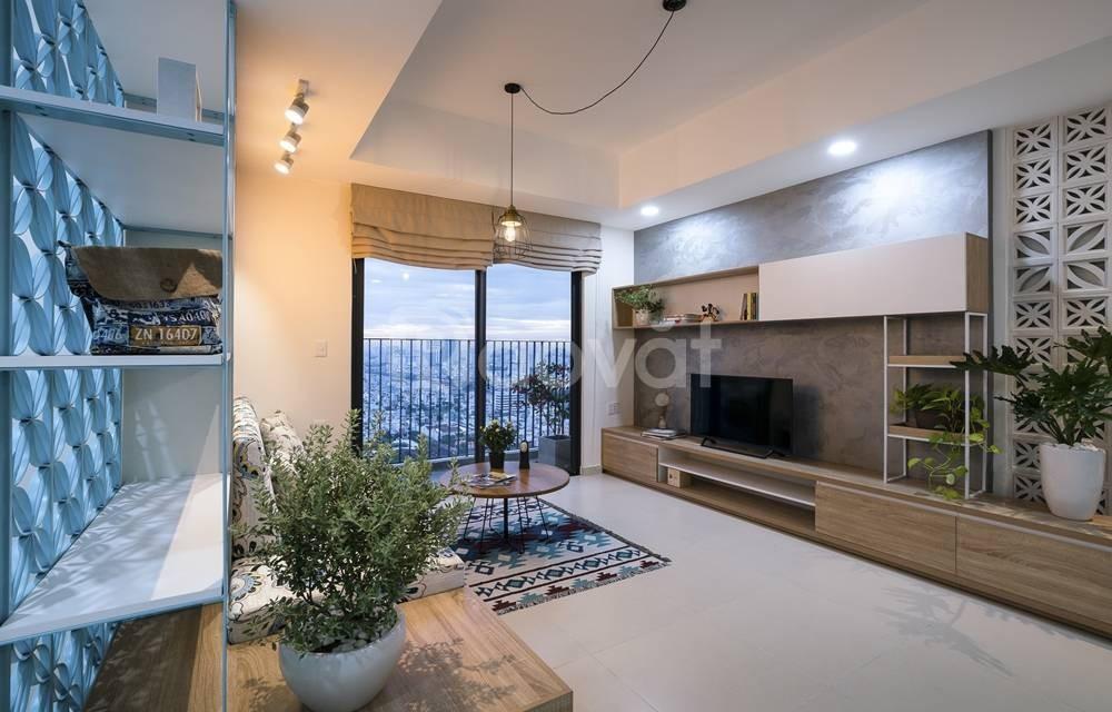 Giá bán căn hộ Vista Riverside, Lái Thiêu, Bình Dương, 400tr