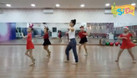 Lớp học năng khiếu dành cho trẻ - Dance sport (ảnh 7)