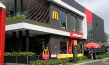 Cho thuê nhà mặt phố Nguyễn Văn Lộc 280m2 x 5 tầng