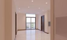 Gia đình tôi có suất căn 117m2 tại tòa MHDI, 60 Hoàng Quốc Việt