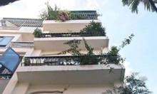 Bán nhà đẹp phố Trung Kính 40m2*5 tầng, ôtô đỗ cửa