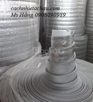 Báo giá mút xốp pe opp chống nóng, cách nhiệt mái tôn