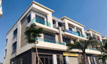 Nhà 3 mặt tiền giá rẻ, Centa City Vsip Bắc Ninh