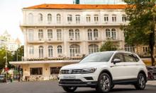 Volkswagen Tiguan 7 chổ ưu đãi hơn 200 triệu kèm nhiều quà tặng