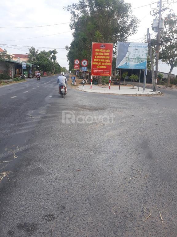 Bán đất đường số 9, KDC Long Thạnh Hưng, Chợ Gạo, giá tốt