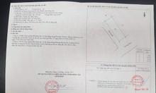 Bán lô góc 2 mặt tiền xã Phước Thái - Long Thành - Đồng Nai