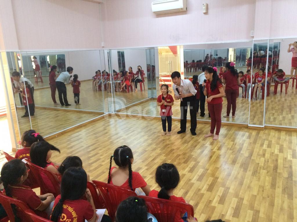 Lớp học năng khiếu dành cho trẻ -  MC NHÍ (ảnh 5)