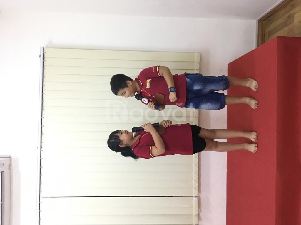 Lớp học năng khiếu dành cho trẻ -  MC NHÍ (ảnh 4)