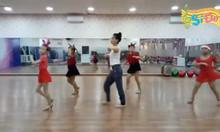 Lớp học năng khiếu dành cho trẻ - Dance sport