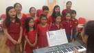 Lớp học năng khiếu dành cho trẻ -  Thanh Nhạc (ảnh 7)