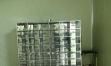 Tủ tài liệu inox dùng trong văn phòng