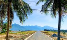 Đất nền sổ đỏ tại thiên đường nghỉ dưỡng Cam Ranh