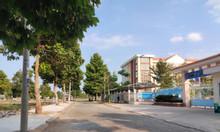 Bán nền thổ cư, phân khu trung tâm dự án KDC Ngân Thuận
