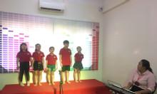 Lớp học năng khiếu dành cho trẻ -  Thanh Nhạc