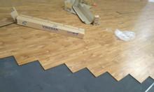 Sàn gỗ vinasan Thái Lan tại Thanh Hóa
