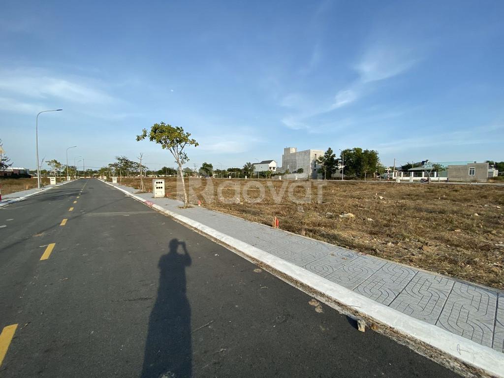 Moon Lake dự án đất nền ngay trung tâm Thành phố Bà Rịa Vũng Tàu