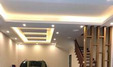 Bán nhà lô góc kinh doanh Xuân Đỉnh, ngõ thông, gara ô tô 3.96 tỷ