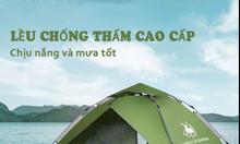 Lều du lịch tự bung dành cho gia đình 4-5 người