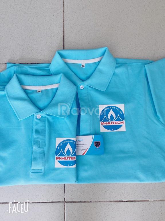Xưởng may áo thun cho các khu công nghiệp Bình Dương