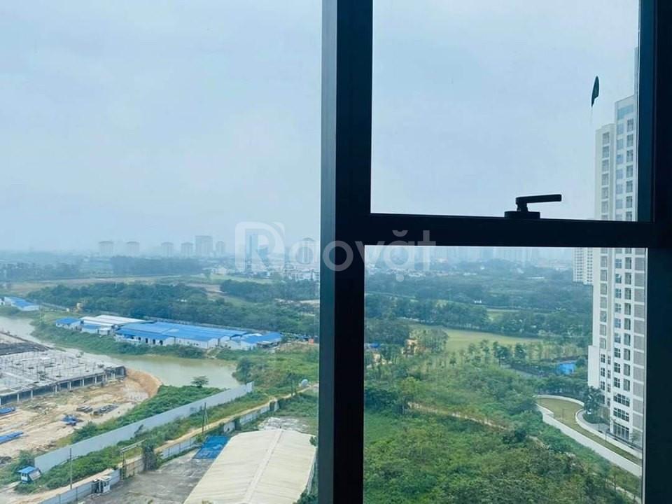 Bán căn hộ 3PN Sunshine City 105m2 giống căn mẫu, giá 4,4 tỷ